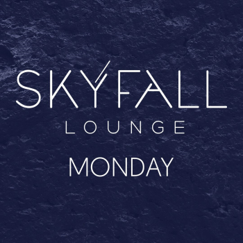 SKYFALL MONDAY - Mon Jan 20
