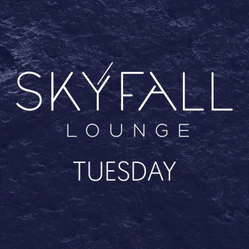 SKYFALL TUESDAY - Tue Jan 21