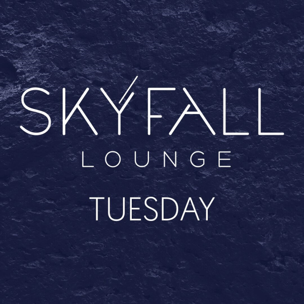 SKYFALL TUESDAY