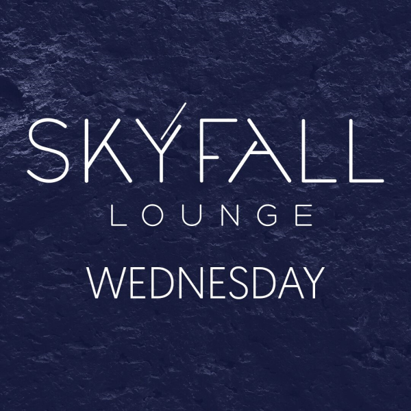 SKYFALL WEDNESDAY