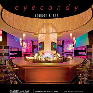 eyecandy Sound Lounge, Tuesday, October 15th, 2019