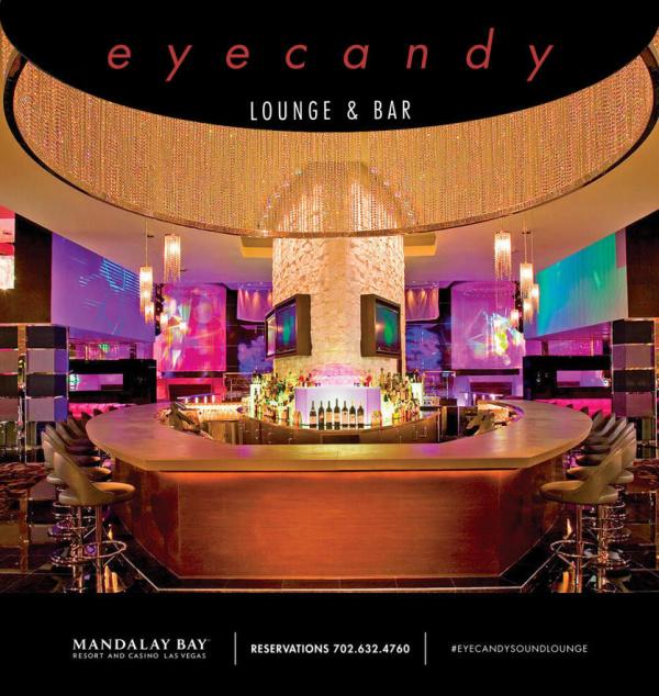 EYE CANDY SOUND LOUNGE