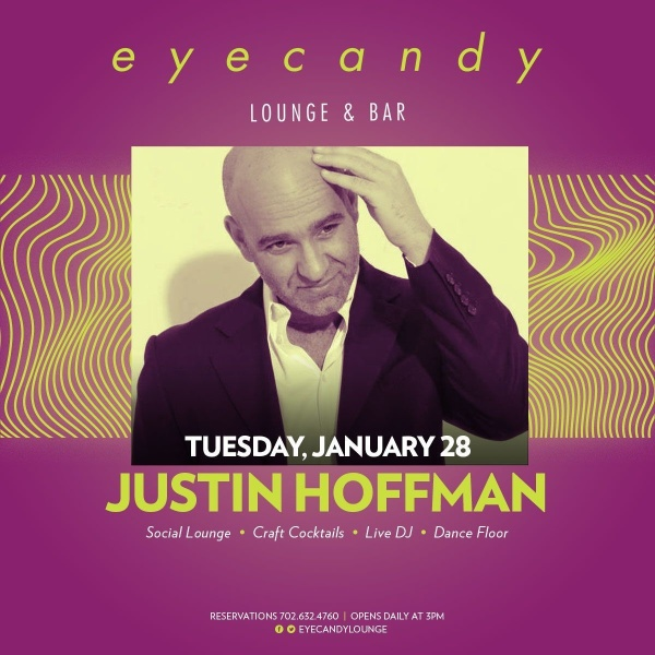 EYECANDY LOUNGE