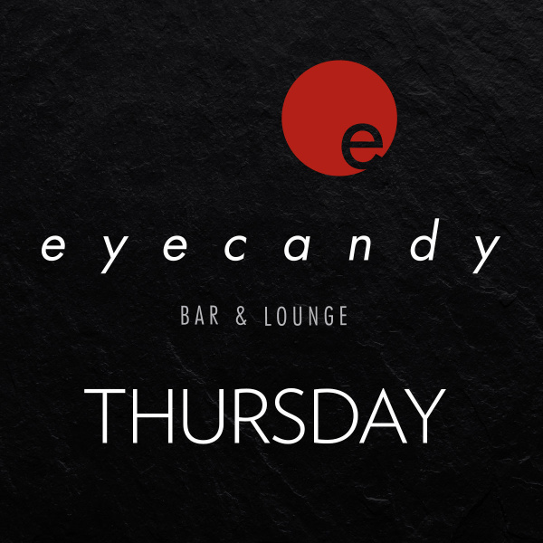 eyecandy bar & lounge thursdays