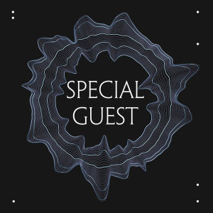 Special Guest, Saturday, December 21st, 2019
