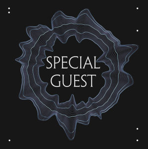 Special Guest, Saturday, September 14th, 2019