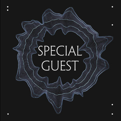 Special Guest, Friday, September 20th, 2019