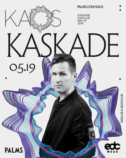 EDC WEEK with Kaskade and Special Guest Zen Freeman - Kaos Dayclub