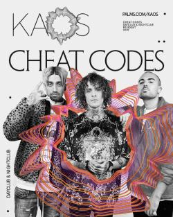 kaosdayclub