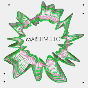 Marshmello, Saturday, August 24th, 2019