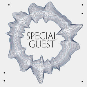 Special Guest, Sunday, September 29th, 2019