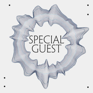 Special Guest, Friday, November 1st, 2019