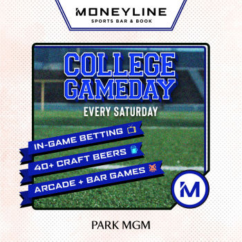 College Game Day - Sat Dec 7