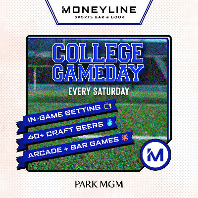 College Game Day, Saturday, October 19th, 2019