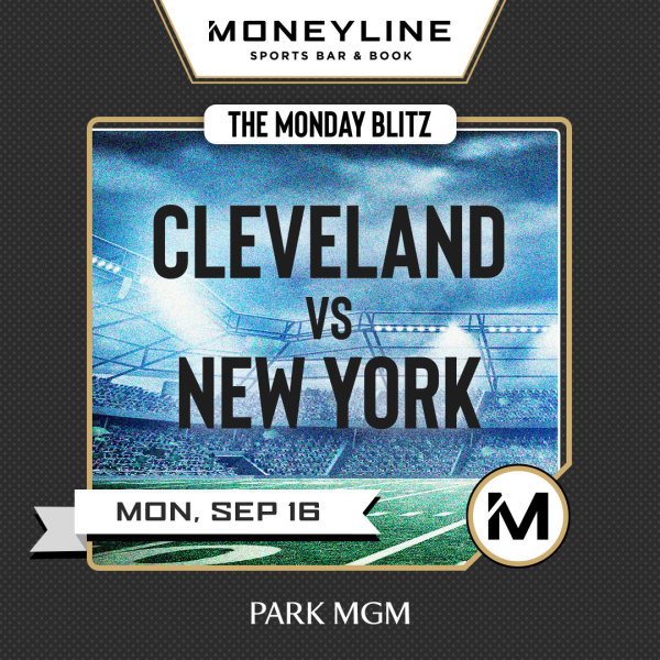 The Monday Blitz: Cleveland vs New York