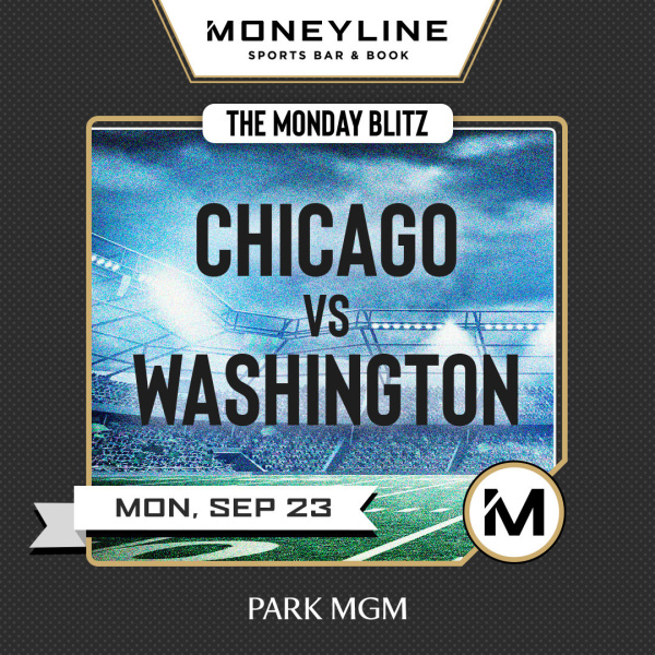 The Monday Blitz: Chicago vs Washington