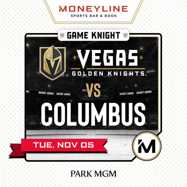 Game KNIGHT: Colombus vs VGK