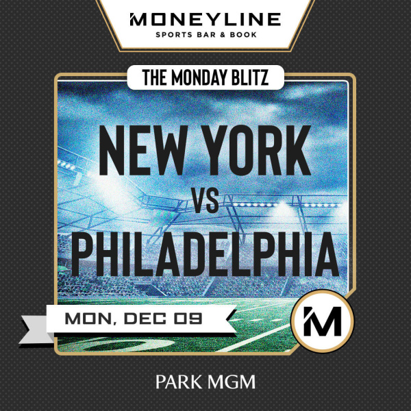 The Monday Blitz: New York vs. Philadelphia