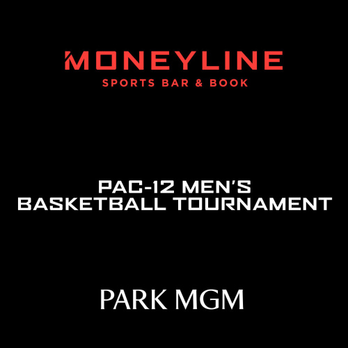 College Basketball Tournament Bash - Moneyline Sports Bar & Book