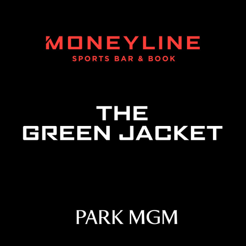 Quest of The Green Jacket - Moneyline Sports Bar & Book