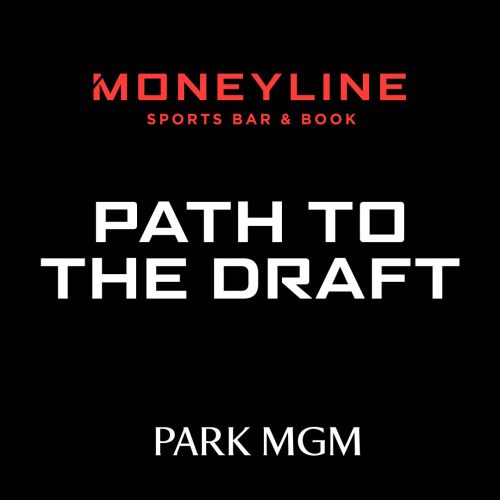 Path To The Draft - Moneyline Sports Bar & Book