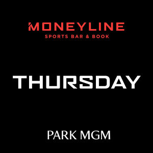 Thursday's at Moneyline, Thursday, May 7th, 2020