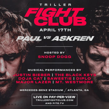 Paul VS Askren - Sat Apr 17