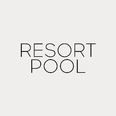 Resort Mondays, Monday, October 21st, 2019
