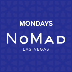 NoMad Mondays, Monday, July 22nd, 2019