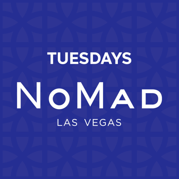NoMad Tuesdays
