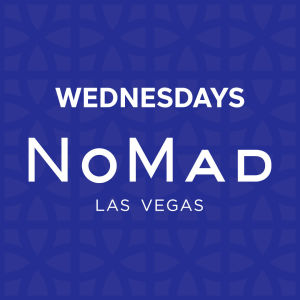 NoMad Wednesdays, Wednesday, July 24th, 2019