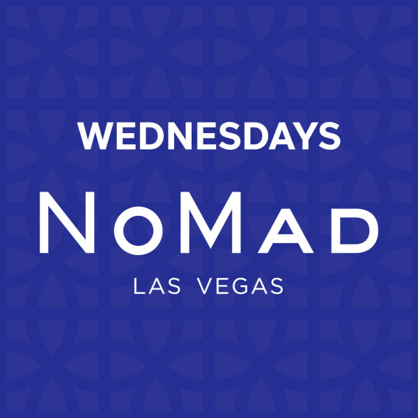 NoMad Wednesdays