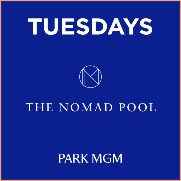 Tuesday's at NoMad Pool