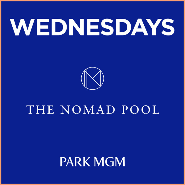 Wednesday's at NoMad Pool