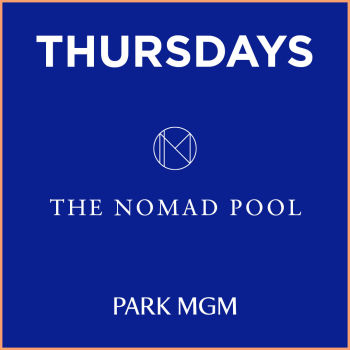 Thursday's at NoMad Pool - Thu Mar 12