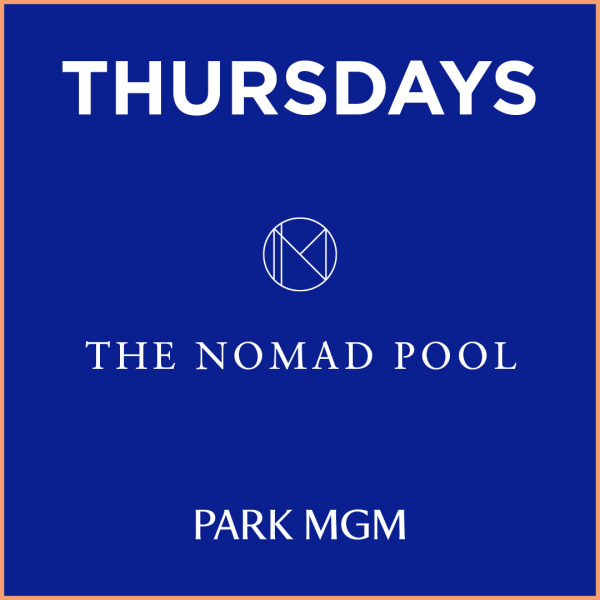 Thursday's at NoMad Pool