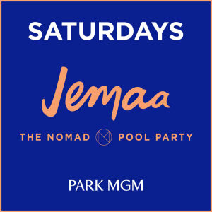 JEMAA SATURDAYS, Saturday, August 31st, 2019