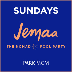 JEMAA SUNDAYS, Sunday, August 11th, 2019