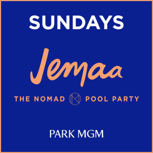 JEMAA SUNDAYS, Sunday, September 8th, 2019