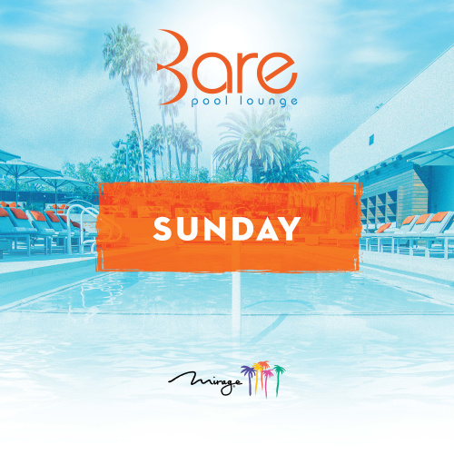 Bare Sundays - Bare Pool