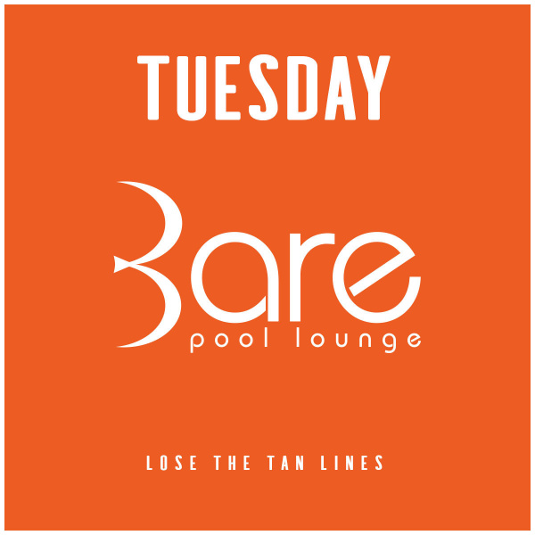 Bare Tuesday's