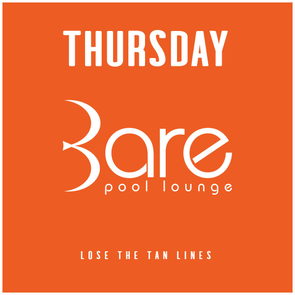 Bare Thursday's
