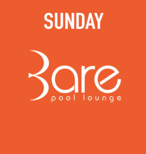 Bare Sunday