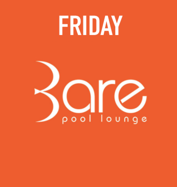 Bare Friday