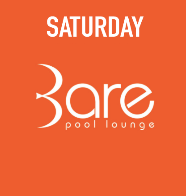 Bare Saturday