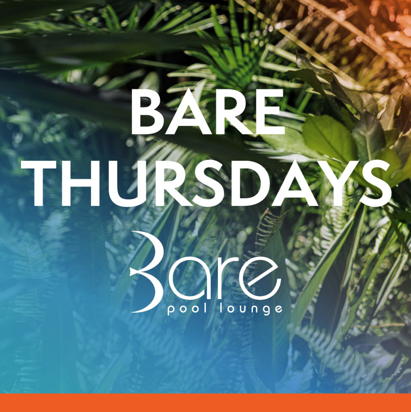 Bare Thursdays