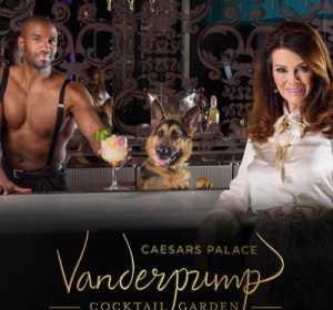 Weekends at the Vanderpump Cocktail Garden, Friday, January 24th, 2020