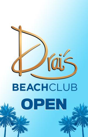 Event Calendar | Drai's Beachclub & Nightclub