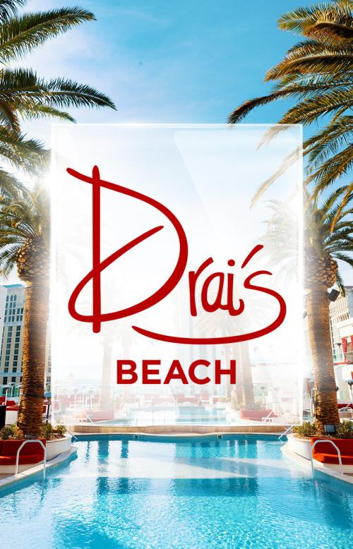 Drai's Beach at Drai's Beach Club thumbnail