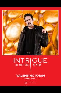 Valentino Khan at Intrigue